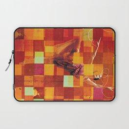 Social Life #19:  The Dancer 5 Laptop Sleeve