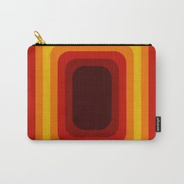 Retro Design 01 Carry-All Pouch