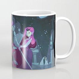 I was always watching you Coffee Mug