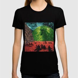 greatgiggingthesky T-shirt