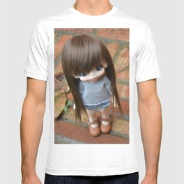 Mamiko - First look T-shirt