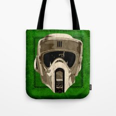 A Scout's Woodland Handbook Tote Bag