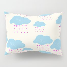 Cloud Formations Pillow Sham