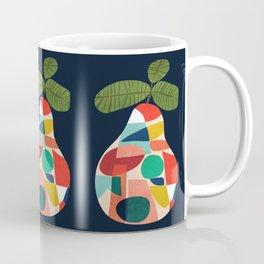 Fresh Pear Coffee Mug