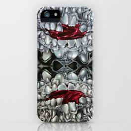 Transmogrify iPhone Case