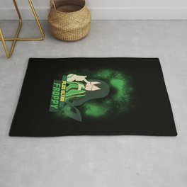 Froppy Rug