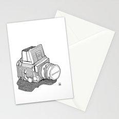 Mamiya Stationery Cards