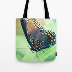 Color by Numbers Tote Bag