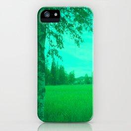 hyacintho regni iPhone Case