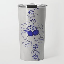 Bloemenkunst Travel Mug