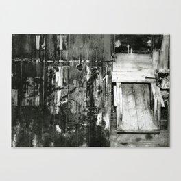 Mica Canvas Print