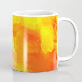 Soul and Fire Coffee Mug