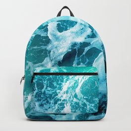 Out there in the Ocean Backpack