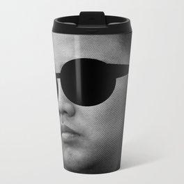 DBM MADMAN Metal Travel Mug