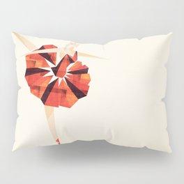 The Ballance ( Girl on fire) Pillow Sham