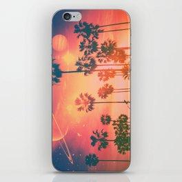 Summer Bound iPhone Skin