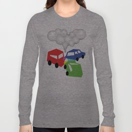 RGBed Long Sleeve T-shirt