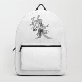 KungFu Zodiac - Rooster Backpack