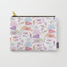Icepop Carry-All Pouch