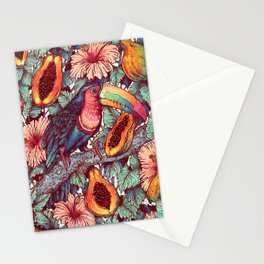 Froot Loops Stationery Cards