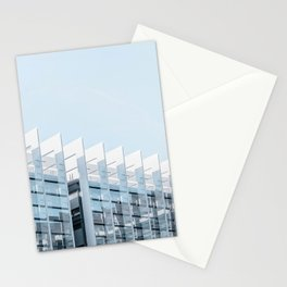 Panes Stationery Cards