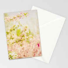 Country Lane Flowers Stationery Cards