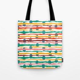 Artsy Morning Tote Bag