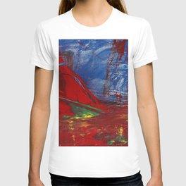 Chinese Mountain T-shirt