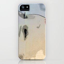 ME II iPhone Case