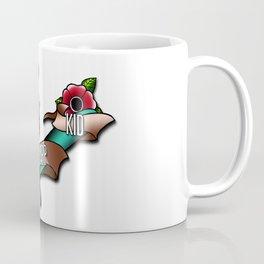 Stay Sharp Kid Coffee Mug