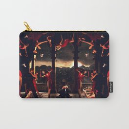 Prestige Carry-All Pouch