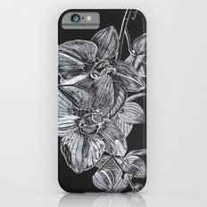Silver Orchid iPhone 6s Slim Case