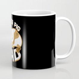 Guinea Pig Dad Coffee Mug