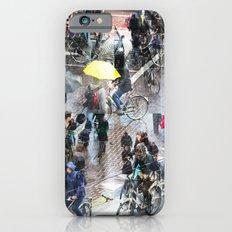 Amsterdam 35 iPhone 6s Slim Case