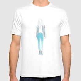 Typical Girl Natalie T-shirt