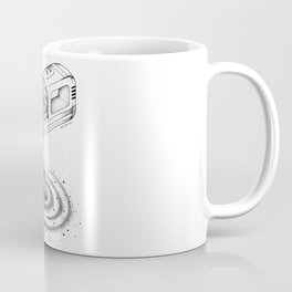 Mix It Up Coffee Mug