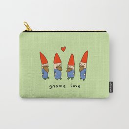 Gnome Love Carry-All Pouch