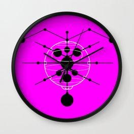 DBM ROBOT m1 Wall Clock