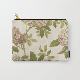 HYDRANGEAS-141218/1 Carry-All Pouch
