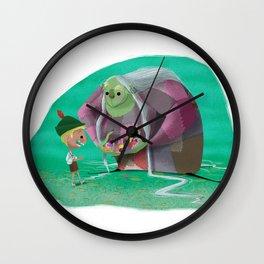 Hansel Wall Clock