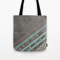arizona Tote Bags featuring Arizona by EverMore