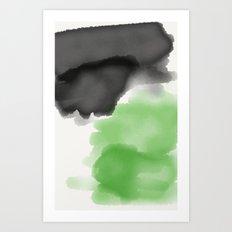 Kickstarter Art Print