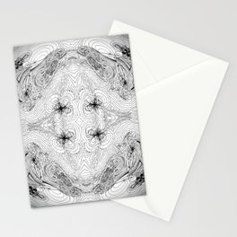 Orbital Theory: S.P.D.F... Stationery Cards
