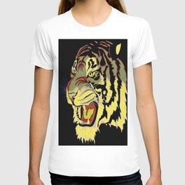 Wild At Heart Shere Khan T-shirt