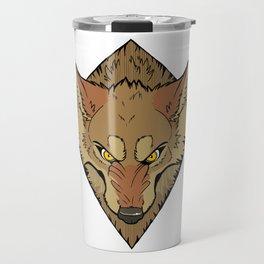 Scrappy (Color) Travel Mug