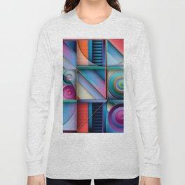 J Series 141 Long Sleeve T-shirt