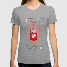 Life's Essence T-shirt
