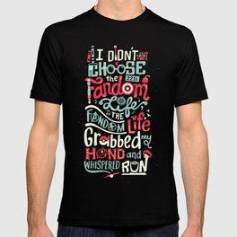 Fandom Life T-shirt