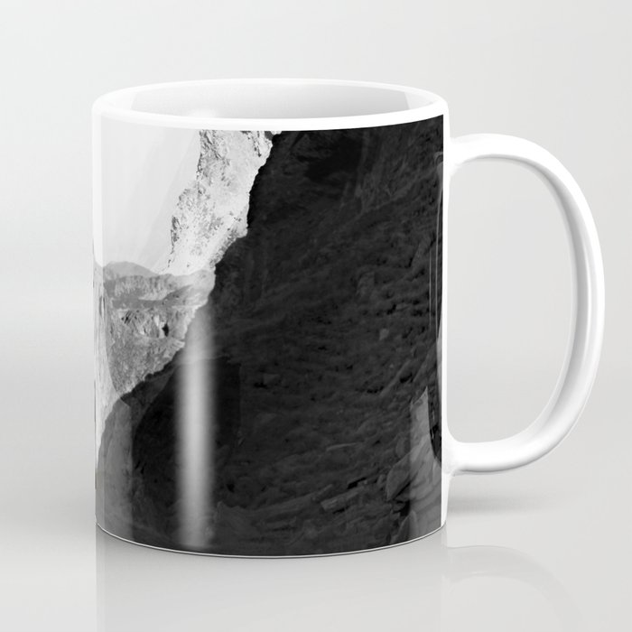 Man of isolation Coffee Mug