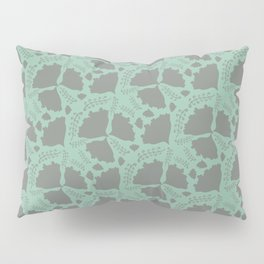 Butterflies? flowers? or maybe a strange pattern? Pillow Sham